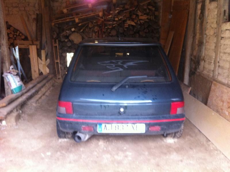 [LE-KOYOTE-10] 205 GTI 1.9L 1988 Img_0013