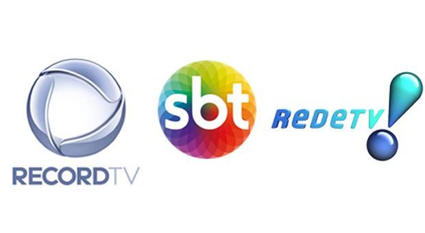 Record, SBT e RedeTV! retornam à grade da SKY hoje 21106610