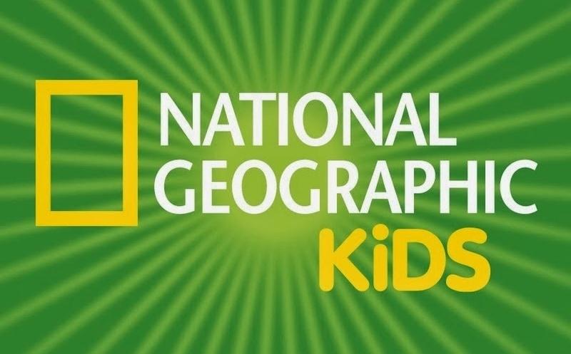 Nat Geo Kids chega ao Brasil em outubro Natgeo10