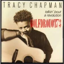 TRACY CHAPMAN 11769610