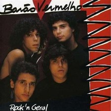 VERMELHO BARAO 1987-r10