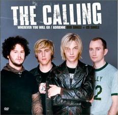 THE CALLING 51zvm610