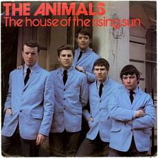 THE ANIMALS 606c5c10