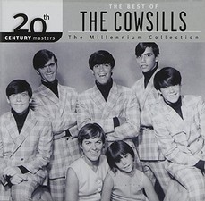 THE COWSILLS 61fp2c10