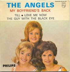 THE ANGELS 6otx3o10