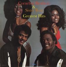 CORNELIUS BROTHERS & SISTER ROSE Cornel10