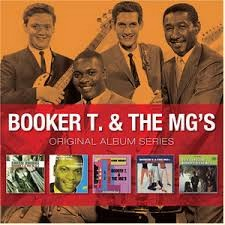 BOOKER T. & THE M. G.'S Downl234