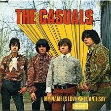 THE CASUALS Downl257