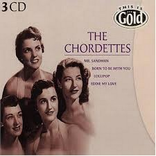 THE CHORDETTES Downl259