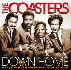 THE COASTERS Downl261