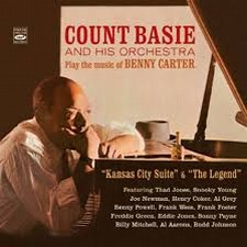 THE COUNT BASIE ORCHESTRA Downl263
