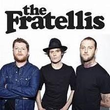 THE FRATELLIS Downl277