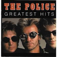 THE POLICE Downl284