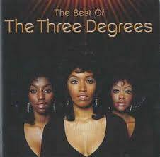 THE THREE DEGREES Downl287
