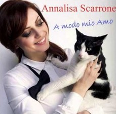 ANNALISA SCARRONE Hqdefa11