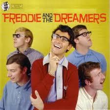 FREDDIE & THE DREAMERS Image101