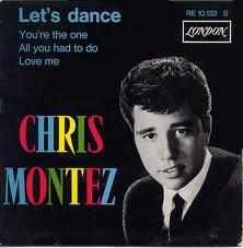 CHRIS MONTEZ Image111