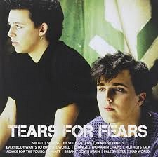 TEARS FOR FEARS Image145