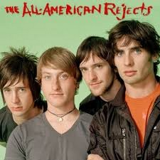 THE ALL-AMERICAN REJECTS Image148