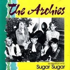 THE ARCHIES Image149