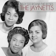 THE JAYNETTES Image156