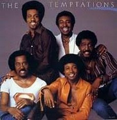 THE TEMPTATIONS Image160
