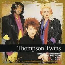 THE THOMPSON TWINS Image161