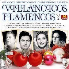 VILLANCICOS FLAMENCOS Image176