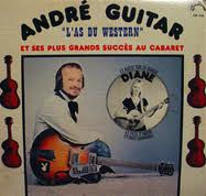 ANDRE GUITAR Images40