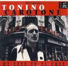 TONINO CAROTONE R-144710
