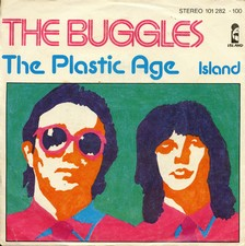 THE BUGGLES R-584610