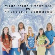 VILMA PALMA & VAMPIROS R-717910