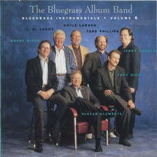 THE BLUEGRASS The-bl10