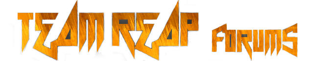 Team ReAp Official Forums
