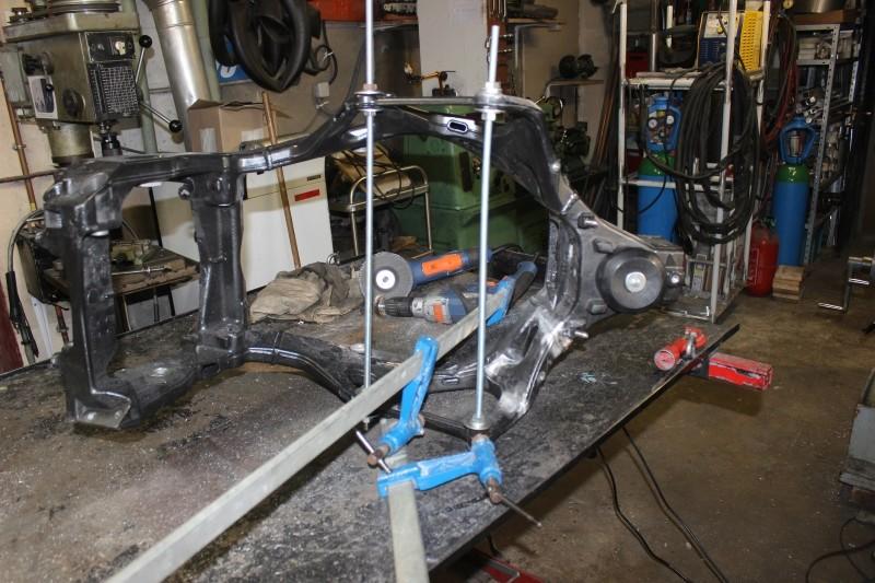 Soudure alu sur un cadre de BMW S 1000 RR Ph08_i10