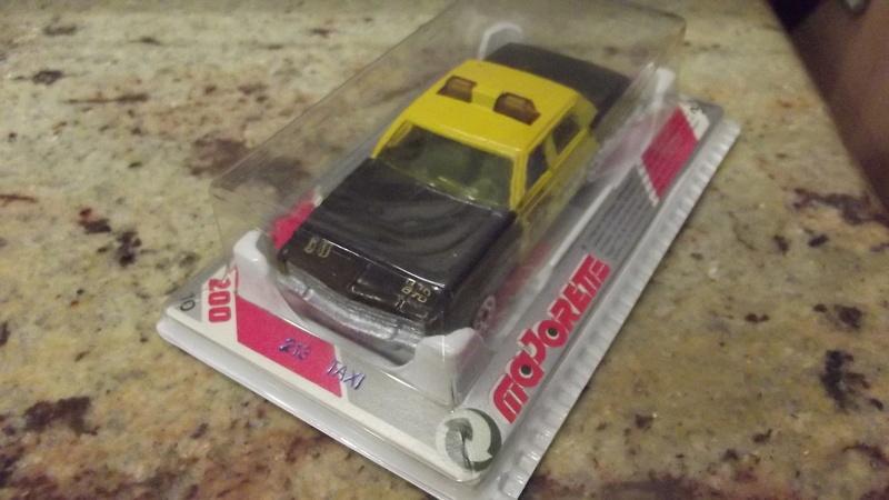 N°213 Impala TAXI. Dscf1734