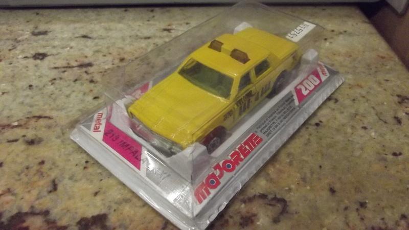 N°213 Chevrolet Impala Dscf1738