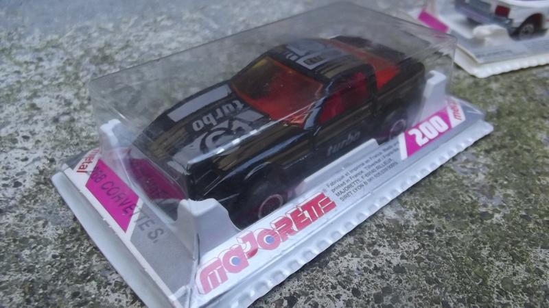 N°268 Chevrolet Corvette Dscf1767