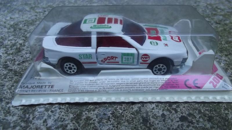 N°249 TOYOTA CELICA 2.0 GT Dscf1768