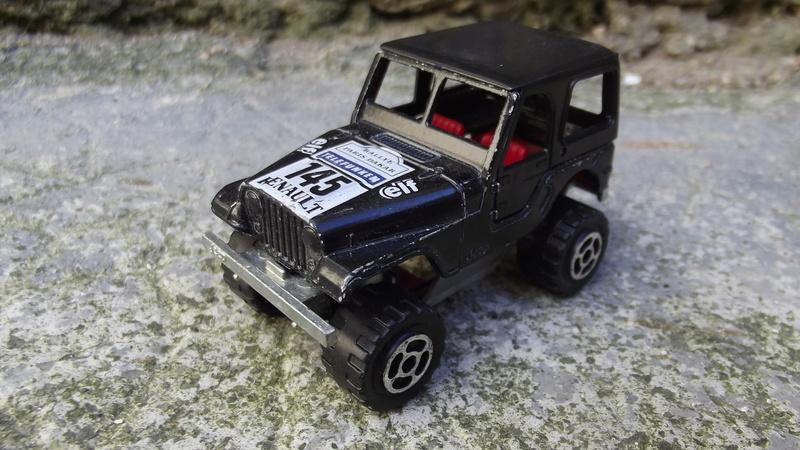 N°244 Jeep 4x4 Dscf1836