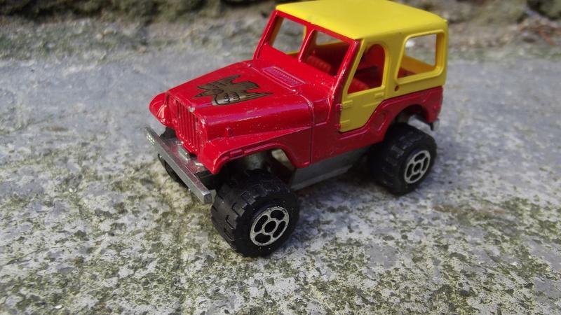 N°244 Jeep 4x4 Dscf1840