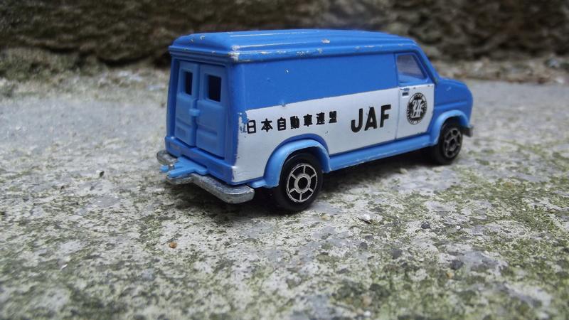 N°234 fourgon JAF. Dscf1927