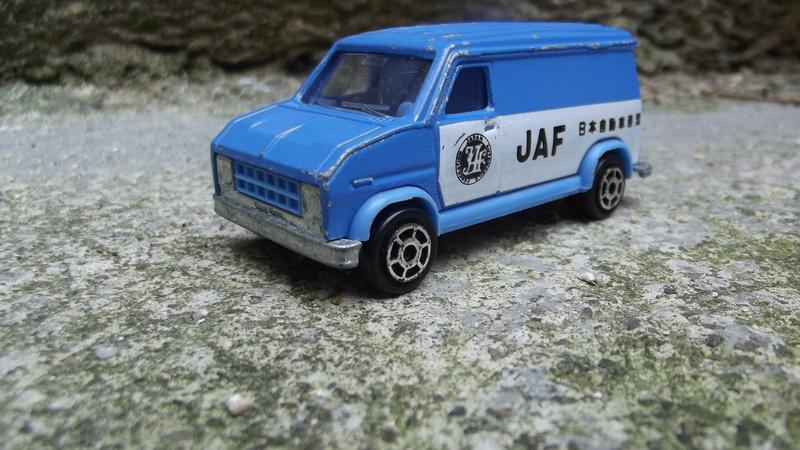 N°234 fourgon JAF. Dscf1928