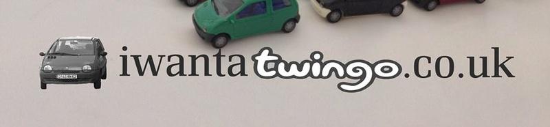 Objets Génération Twingo 18951410