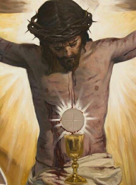 🛐Prière pour la libération intérieure et la conversion ! 21433010
