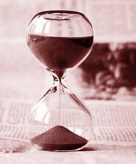 Méditation sur le bon usage du temps présent ! Sablie10