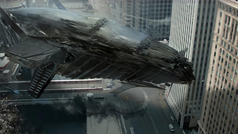 Titanus: Earth's Safeguard Ship_710