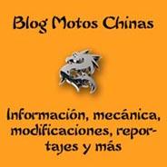 Información de motos de diversas marcas.
