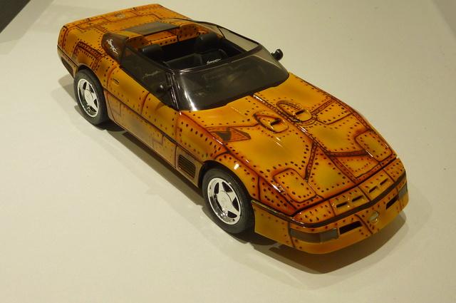 Corvette Callaway speedster Monogram. - Page 2 00110