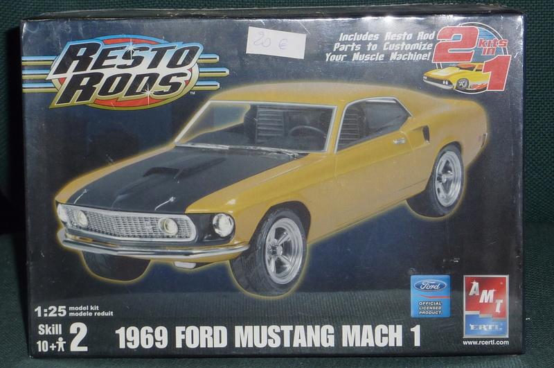 vend quelque maquettes 02010